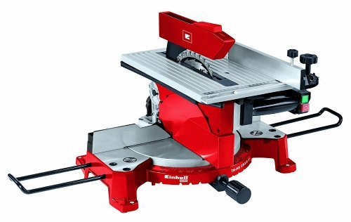 Ingletadora Doble Corte Einhell TH-MS 2513 T