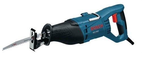 Bosch GSA 1100 E - Sierra de sable