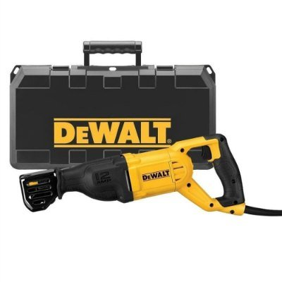 DeWalt DWE305PK-QS - Sierra Sable
