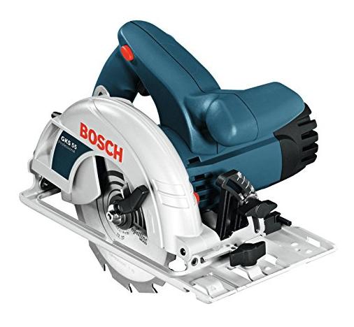 Bosch GKS 190 - Maquina circular