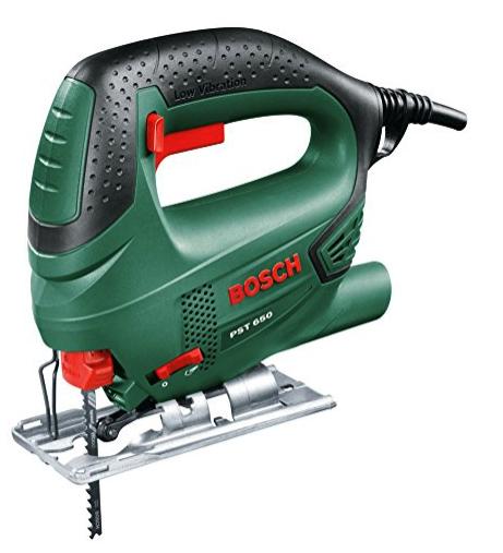 Bosch PST 650 - Sierra de calar