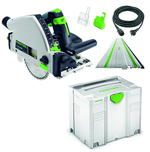 Festool - Sierra de incision